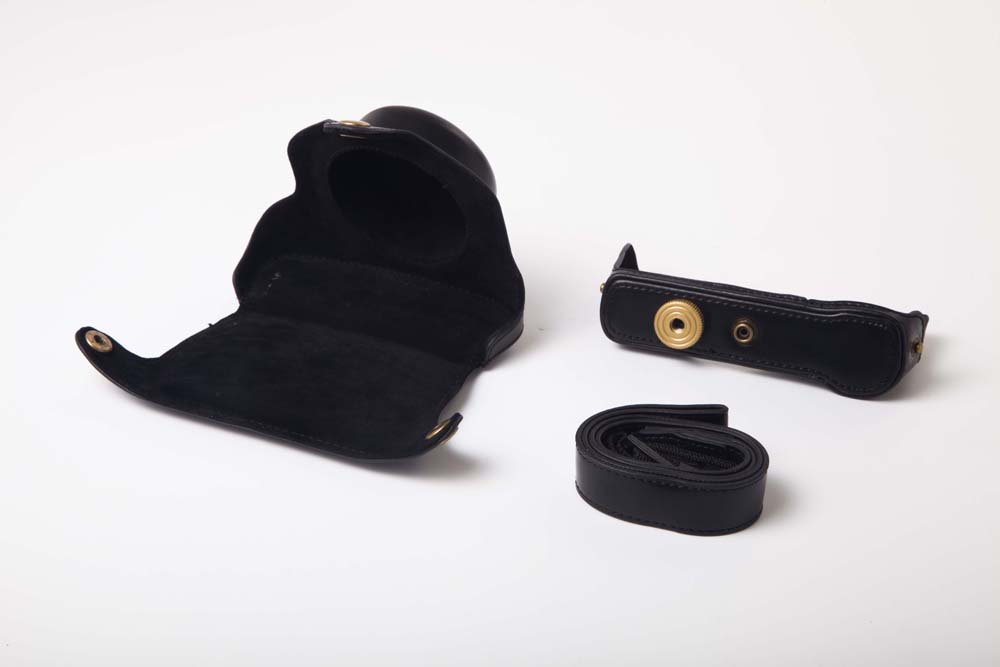 strap for Fujifilm X30 Case Bag Polyurethan replaces LC-X30