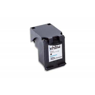 vhbw ink cartridge black  - printer cartridge 15ml