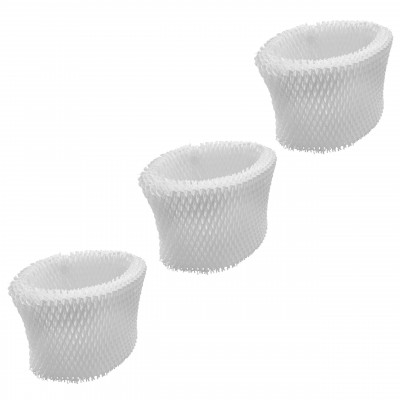 3x Replacementt filter replaces Philips HU4102/01 for humidifier, air purifier