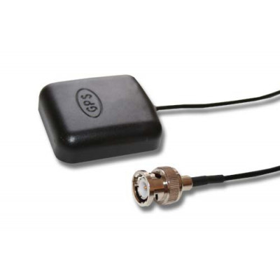 GPS antenna with BNC connector