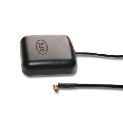 GPS antenna with MMCX connector