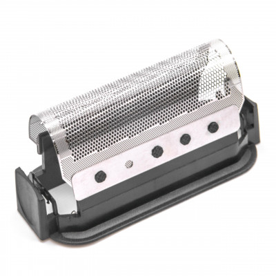 1x foil shaver with frame replaces brown 420, 422, 428 for razors, shaver, trimmer -