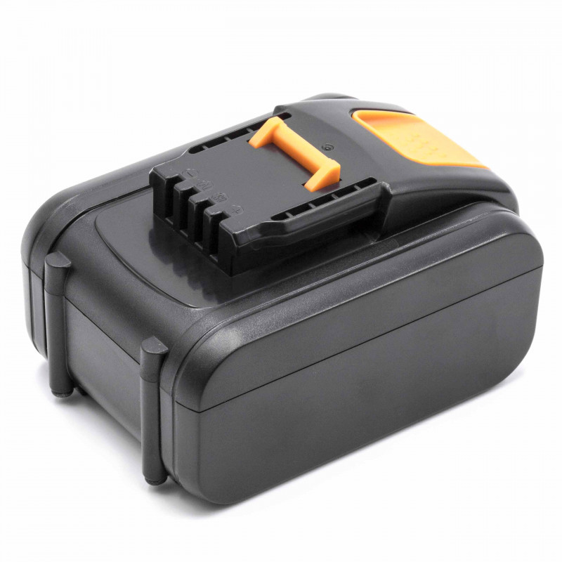 Li-Ion-battery 4000mAh 20V - for electric power tools replaces Worx WA3551 1