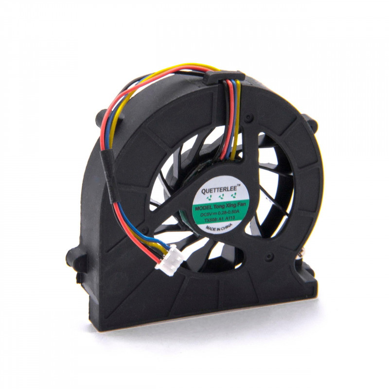CPU / GPU fan with 4-Pin plug for notebook laptop replaces V000210960