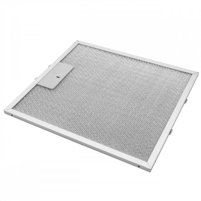 Metal Grease Filter 30,6 x 27,8 x 0,85 cm replaces AEG 50288851004 for  Extractor Fan metal