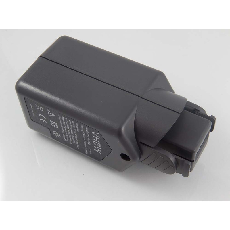 8decb299f1f80 Li-Ion-battery 1500mAh 18V - for electric power tools replaces ...