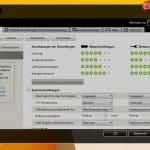 Lenovo Energiemanager Übersicht