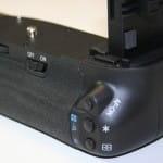 Kompatible Batteriegriffe für Canon EOS verdoppeln die Akkukapazität zum halbem Preis