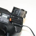 Augen auf! Handliche Infrarot-Fernbedienung erleichtert das Fernauslösen bei Digitalkameras