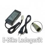 E-Bike Ladegerät