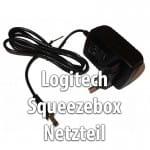 Logitech Squeezebox Netzteil