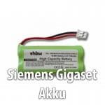 Siemens Gigaset Akku