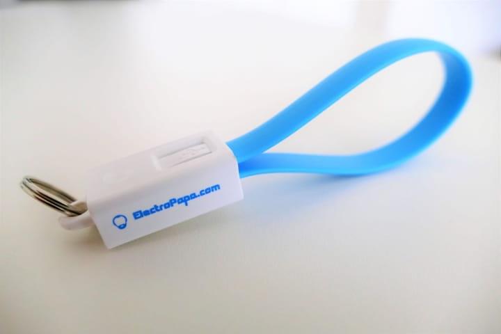 Geschenkaktion von Electropapa