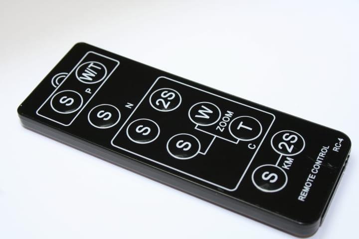 augen auf handliche infrarot fernbedienung erleichtert. Black Bedroom Furniture Sets. Home Design Ideas