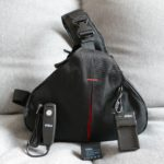 Tasche, Akku, USB-Ladegerät, Fernauslöser kaufen